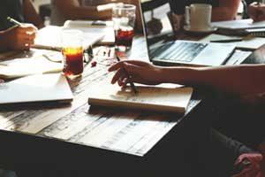 Gestion de projet en startup