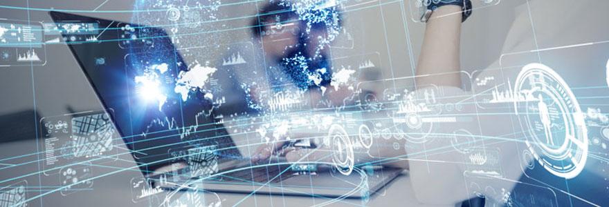 Conseils en systèmes d'information