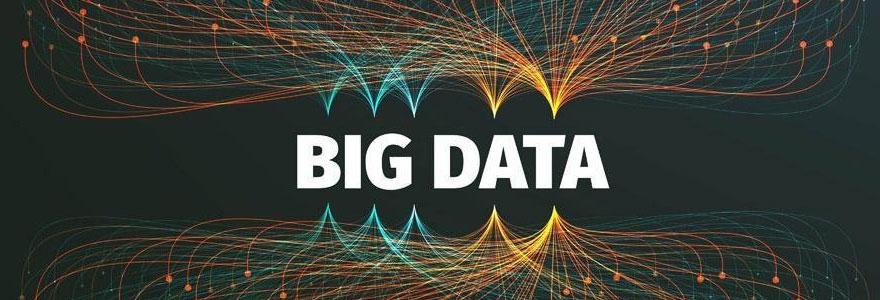 gestion de données pour entreprises