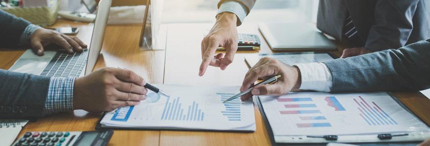 Externalisation de la direction financière d'une entreprise