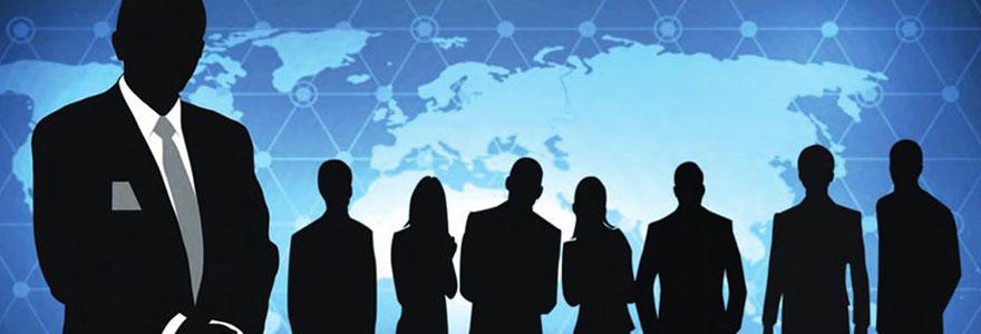 Création de comité de direction d'entreprise