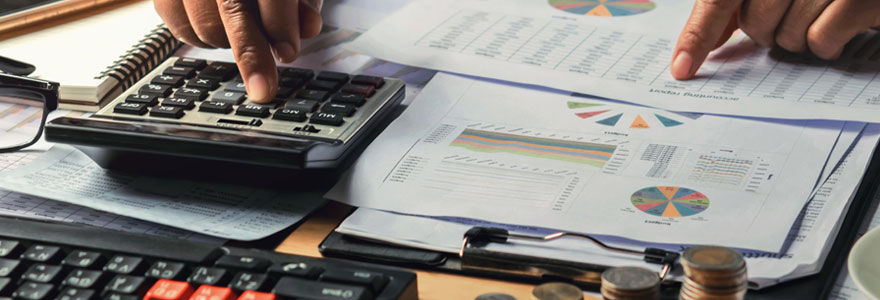 Entreprise de comptabilité