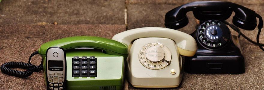 Phoning prospection